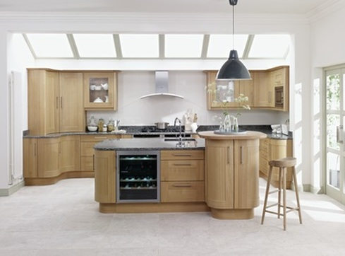 Kitchen Fitters Knutsford