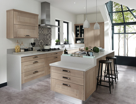 Kitchen Fitters Whitefield